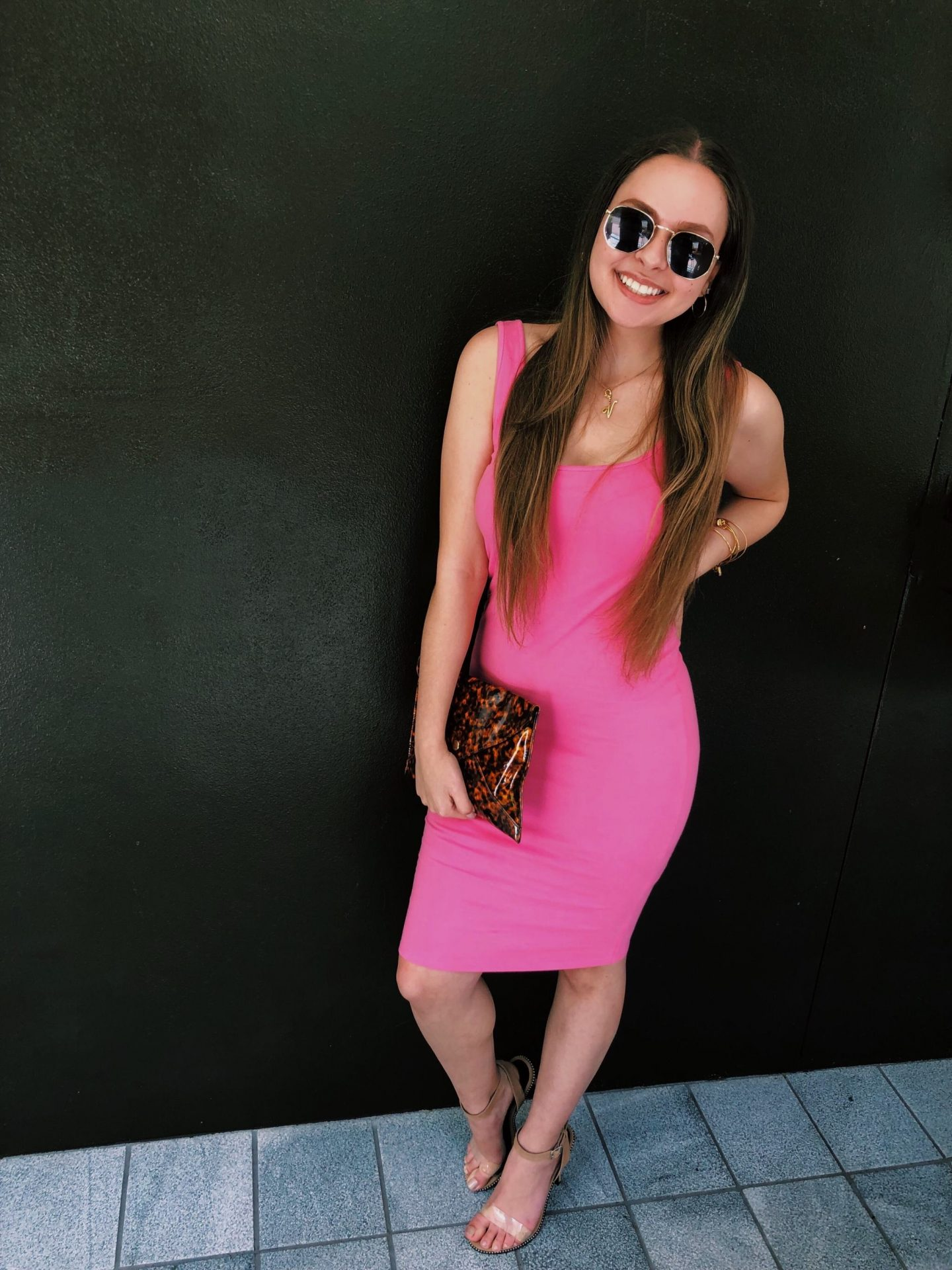Why you need more pink in your wardrobe.