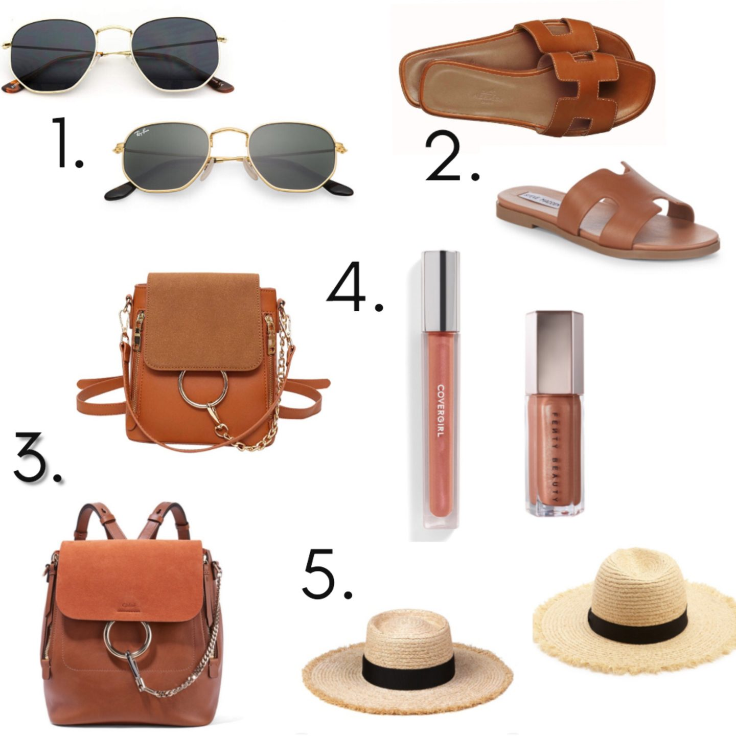Must-have Summer Dupes