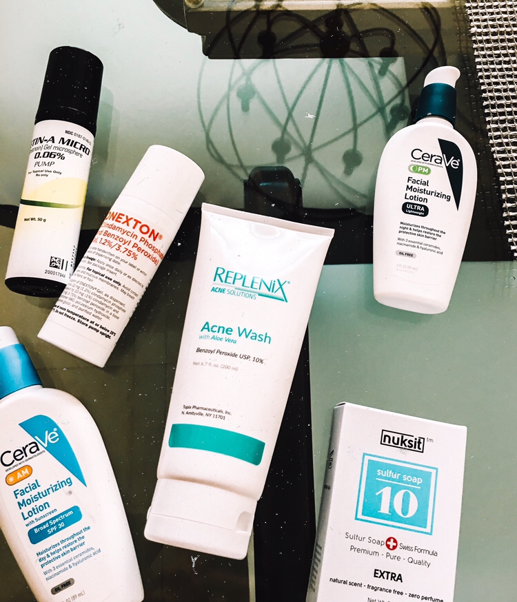 The Skincare Switch that Changed my Life.
